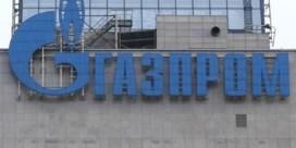 Zwakke roebel stuwt winst Gazprom