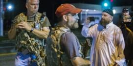 Mysterieuze 'burgerwachten' duiken opnieuw op in Ferguson