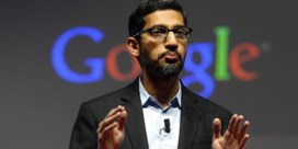 Hoe een briljante Indiase student topman van Google werd