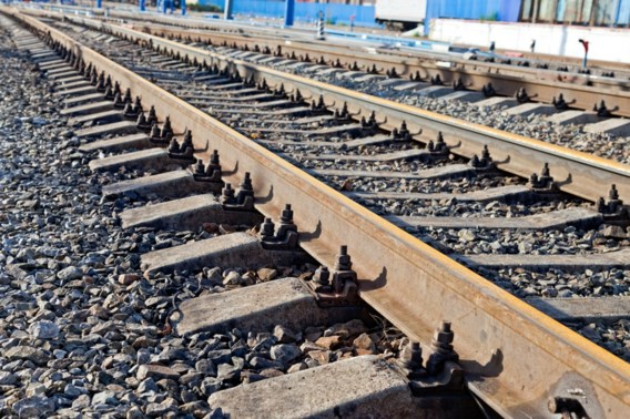 Boetes voor te luide treinen