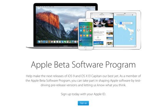 Zo installeer je vandaag al iOS 9 op je iPhone of iPad
