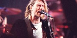 Soloplaat Kurt Cobain verschijnt in november