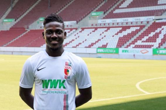 Daniel Opare (ex-Standard) trekt naar Bundesliga