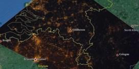 O zichtbaar België