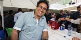 Chokri organiseert feest voor 3.000 buren Pukkelpop