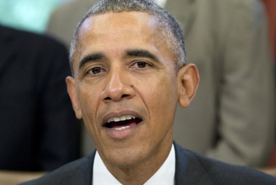 Dit zijn de favoriete nummers van Barack Obama