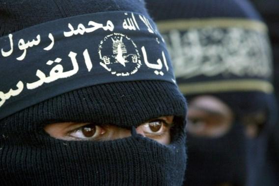 Waarom jihadisten bidden voor en na de verkrachting