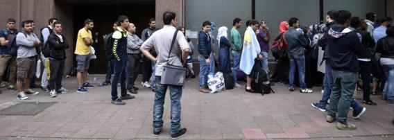 VVSG wil dat lokale besturen betrokken worden bij opvang asielzoekers