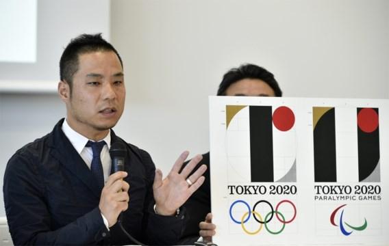Nieuwe plagiaatzaak tegen ontwerper logo Olympische Spelen