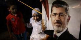 Morsi in beroep tegen doodstraf