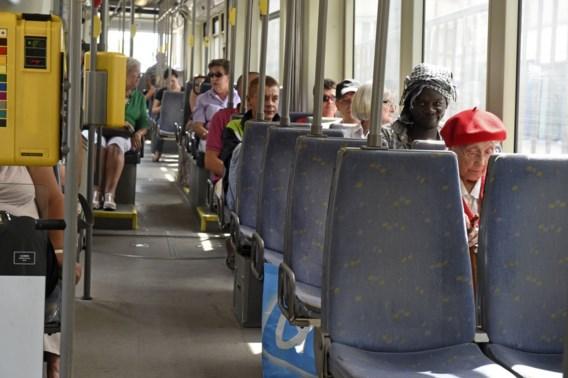 De Lijn bestelt 107 bussen