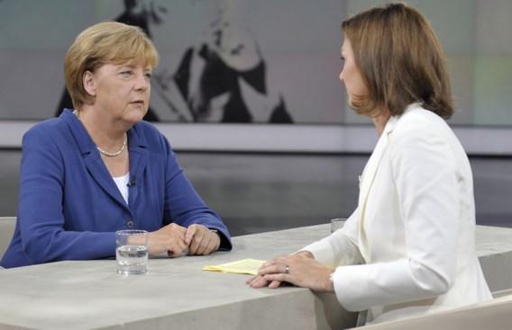 Merkel wil lijst met 'veilige landen' op Europees niveau