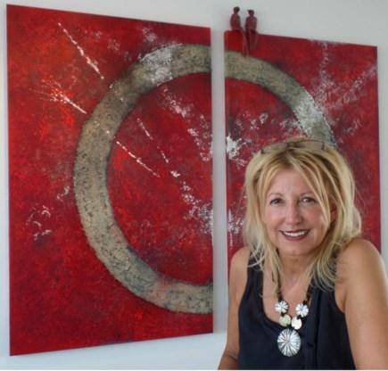 Sonnie Melerowitz: 'Ik moest geld lenen om mijn chemokuur te betalen.'