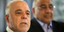 Iraakse premier schrapt elf ministerposten