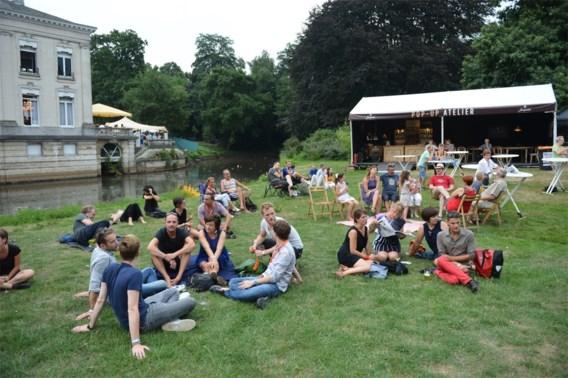 Jazz Middelheim sluit af met 16.000 bezoekers