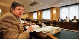 'Als burgemeester had ik meer te zeggen dan nu met mijn 58 mandaten'