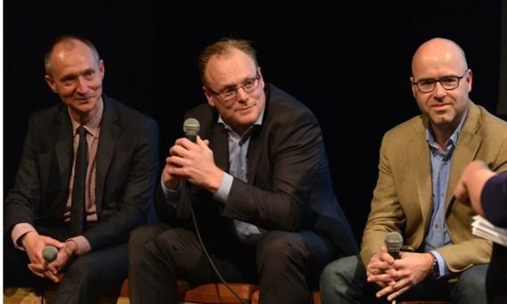 Thom Pelckmans: 'Ontslag Drabbe is niet politiek geïnspireerd'