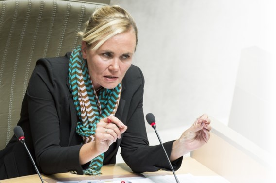 Liesbeth Homans: 'Deadline voor fusies heeft praktisch nut met oog op verkiezingen'