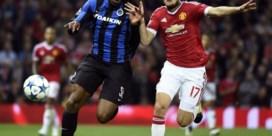 Manchester United-Club Brugge zorgt voor kijkcijferrecord bij 2BE
