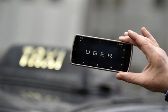 Tata steekt 100 miljoen dollar in Uber