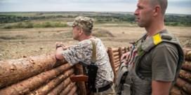 Vier Oekraïense soldaten komen om in 24 uur tijd