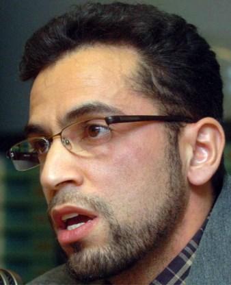 Imam Laytouss: 'Ook homoseksuele moslims worden geviseerd'