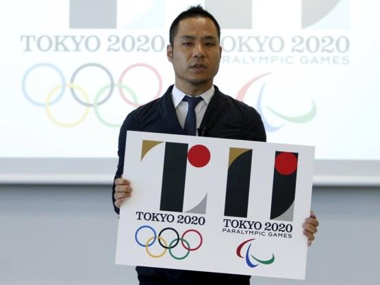 Japanse ontwerper logo Olympische Spelen ook in VS beschuldigd van plagiaat
