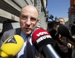 Geens wil strijd aangaan met illegale wapenhandel richting België