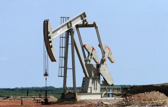 Olieprijs weer op niveau van 2009