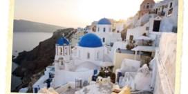 Griekenland op weg naar toeristenrecord
