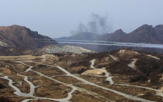 Zuid- en Noord-Korea bereiken akkoord