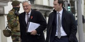 SP.A wil premier aan de tand voelen over 'vertrouwenscrisis' in de regering
