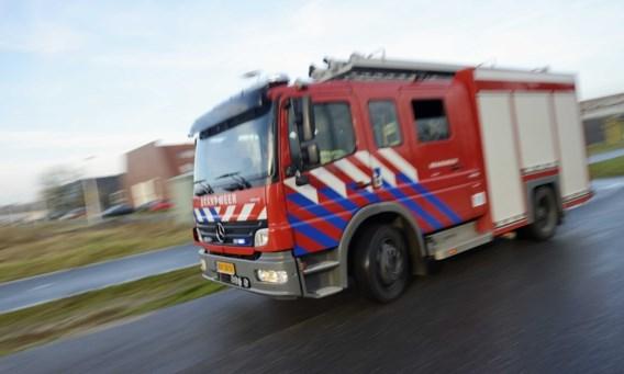Onbekenden stichten brand aan scheikundelabo KU Leuven