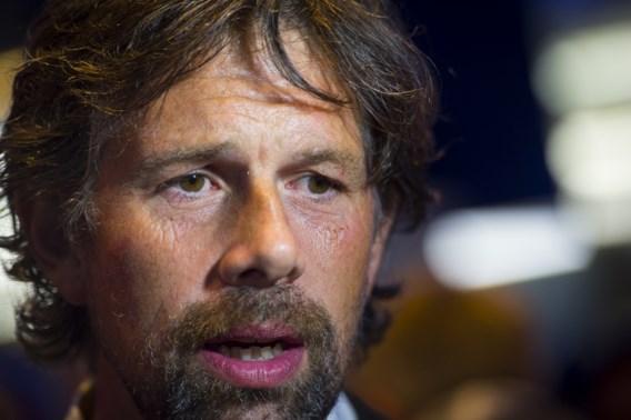 Johan Heldenbergh goes Hollywood