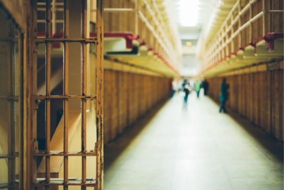 Zeven gevangenen dood aangetroffen in vuilniscontainers van gevangenis