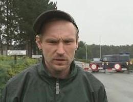 Getuige: 'Ik was aan het eten en hoorde een vijftal schoten'