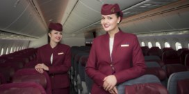 Stewardessen Qatar Airways willen minder regels