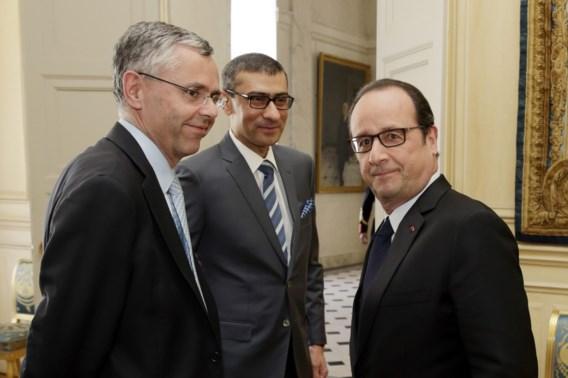 Vertrekpremie voor topman Alcatel-Lucent zorgt voor ophef in Frankrijk