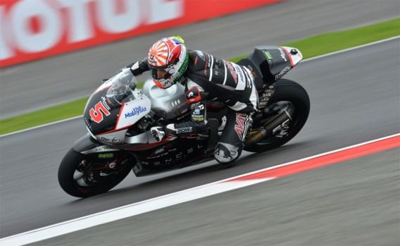 Fransman Zarco pakt zege in Moto2, Xavier Siméon 25e