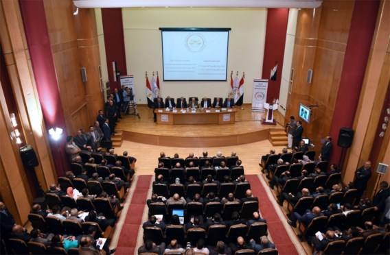 Egypte mag in het najaar een parlement kiezen