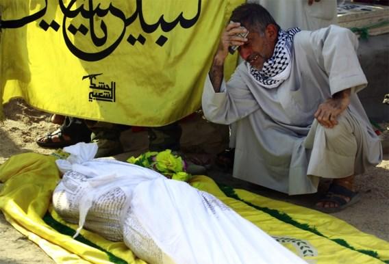 IS zou in één maand honderd mensen hebben geëxecuteerd
