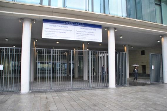 Verdachte van moordpoging pleegt zelfmoord in Brussels parketgebouw