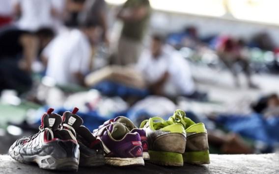 Syrische kinderen en familie verdwenen uit Oostenrijks ziekenhuis