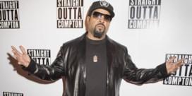 'Straight outta Compton' evenaart 'Jurassic world'