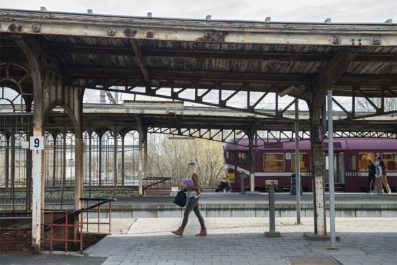 Groen licht voor renovatie station Vilvoorde
