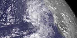 Kaapverdië getroffen door orkaan