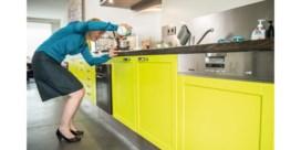 'De explosie in de keuken moet je er maar bijnemen'