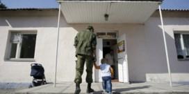 Rusland en Oekraïne respecteren wapenstilstand