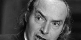 Advocaat Michel Nihoul gestorven