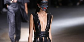 Givenchy nodigt grote publiek uit op catwalkshow